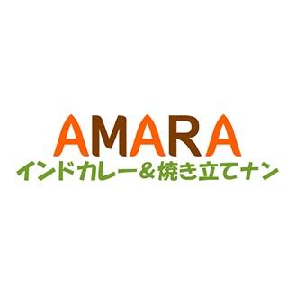咖喱&印度烤饼AMARA