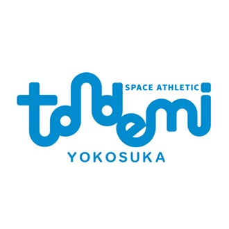 "SPACE ATHLETIC ""TONDEMI YOKOSUKA"""